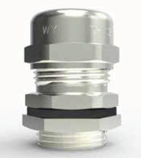 FT型銅鍍鎳電纜固定頭