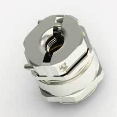 J型雙鎖緊電纜固定頭