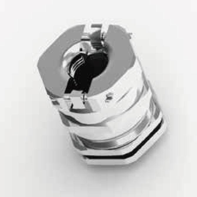 SSJ-SS型雙鎖緊電纜固定頭