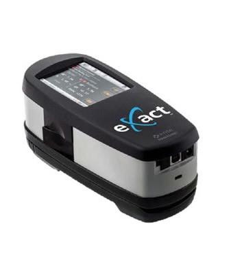 eXact 手提式密度儀