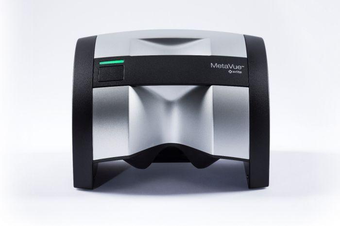 MetaVue™ VS3200 非接觸式分光儀